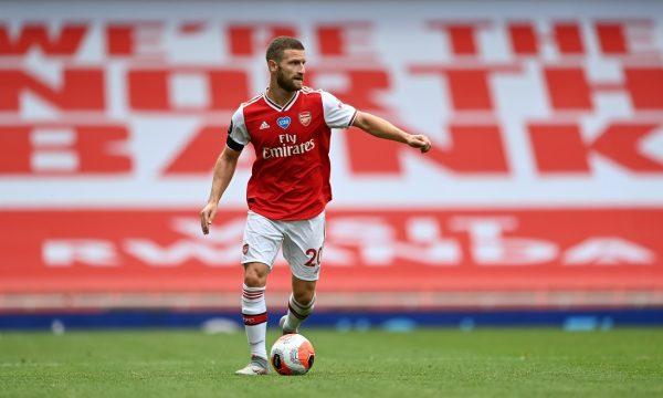 Mustafi në bisedime me Arsenalin për shkëputjen e kontratës