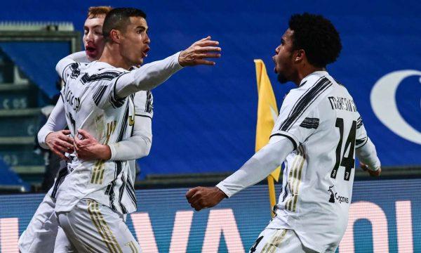 Juventusi fiton trofeun e parë në këtë vit