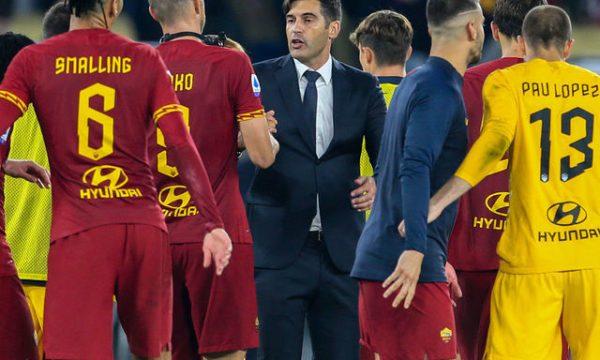 Lojtarët e Romës rebelohen kundër klubit