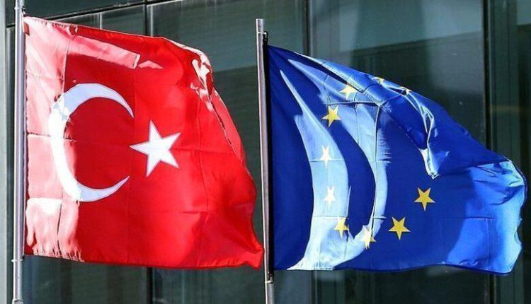 """Turqia paralajmëron BE-në kundër """"gjuhës së sanksioneve"""""""