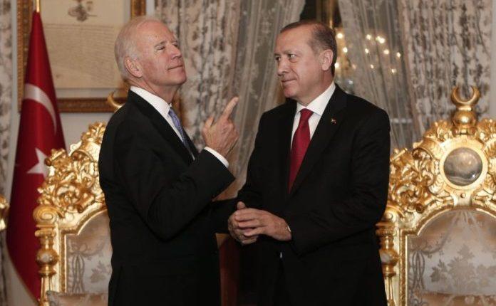 Biden e injoron plotësisht Erdoganin, nuk pranon kërkesën as për një bisedë telefonike