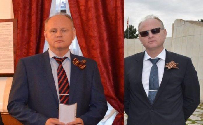 Diplomati rus që u dëbua nga Shqipëria, i implikuar në ngjarje në Maqedoni (FOTO)