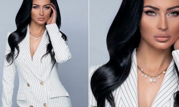 Ish-Miss Kosova Besa Gashi, ndahet përfundimisht nga bashkëshorti