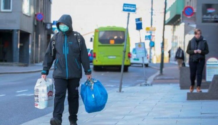 Norvegjia nis kufizimet për të ndaluar shpërthimin e virusit