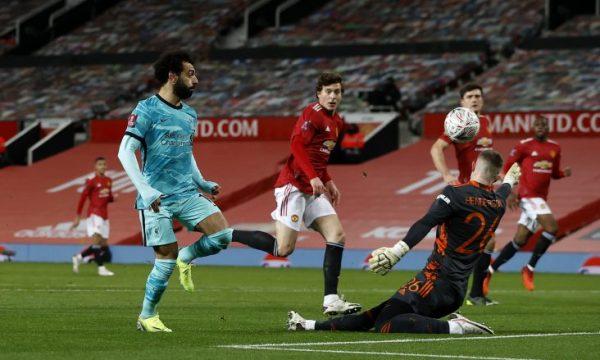 """Manchester United fiton """"festivalin"""" e golave, Liverpooli ka harruar se çka është fitorja"""