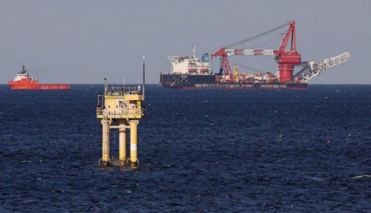 Anija ruse fillon punët për ndërtimin e Nord Stream 2 në ujërat e Danimarkës