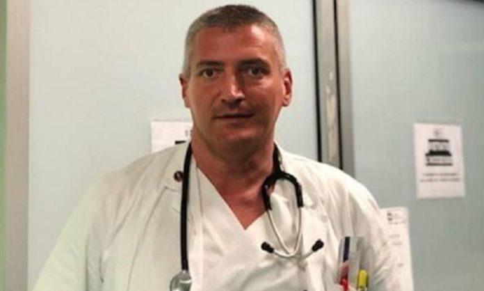 Itali/ Mjeku i jepte ilaçe të gabuara pacientëve me Covid, zbardhen mesazhet: Lironi shtretërit!