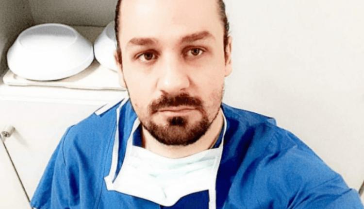 Mjeku shqiptar në Gjermani tregon për eksperiencën e vaksinimit kundër Covid-19