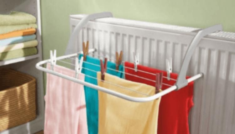 Tharja e rrobave brenda, e dëmshme për shëndetin