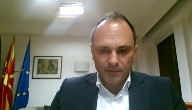 Maqedonia do të furnizohet me vaksina kineze kundër Covid-19