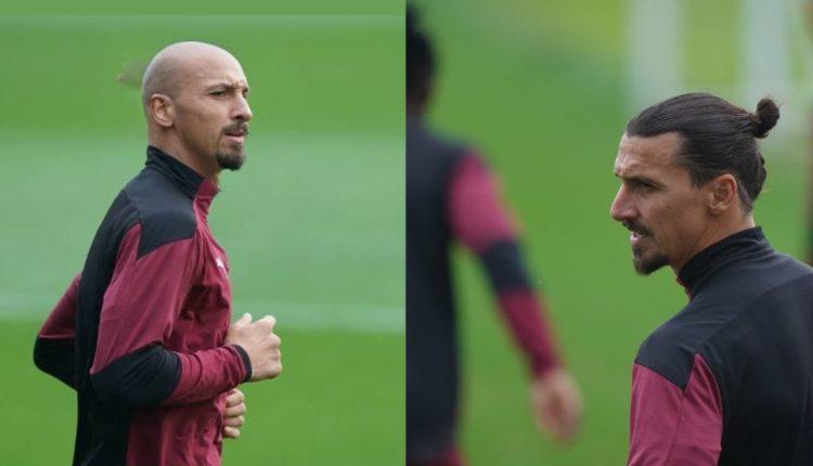 Shokon Ibrahimovic, shikoni pamjen e tij të re!