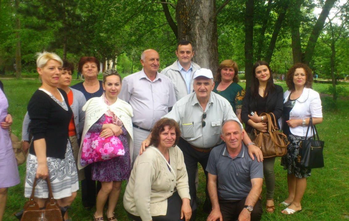 Mësuesi dhe edukatori që përçoj arsim dhe kulturë në breza!