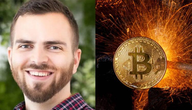 Harroi 'passwordin' e kuletës ku ka 220 milionë dollarë Bitcoin