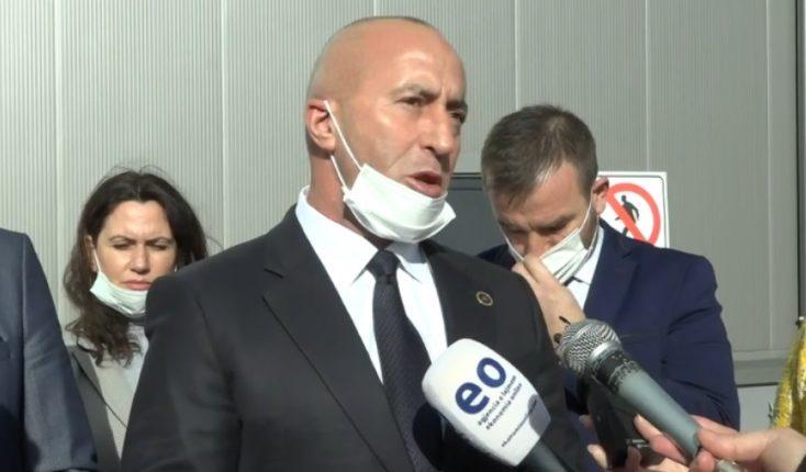 Haradinaj thotë se po e nguc PDK-ja: Nuk ua kthej pasi Thaçi e Veseli s'janë këtu