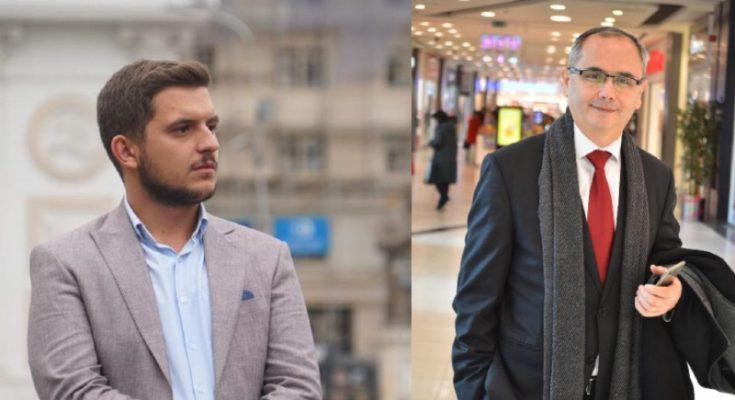Albi Qamili për Zejd Rexhepin: I kamufluar nën petkun fetar e kombëtar
