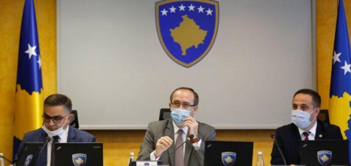 Maqedonia dhe Kosova bashkë do ta luftojnë ekstremizmin