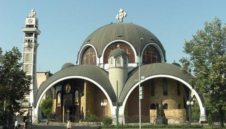 Besimtarët ortodoksë sot e festojnë Ujin e bekuar, këtë vit nuk ka hedhje të kryqit