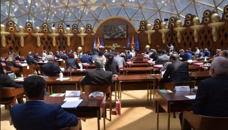 Respektimi i masave, mundëson kthimin e punës së Kuvendit në normalitet