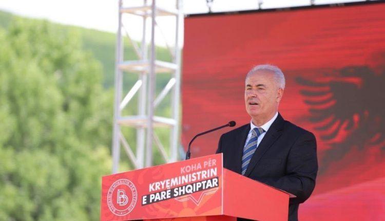 Naser Ziberi u zgjodh Avokat i Popullit