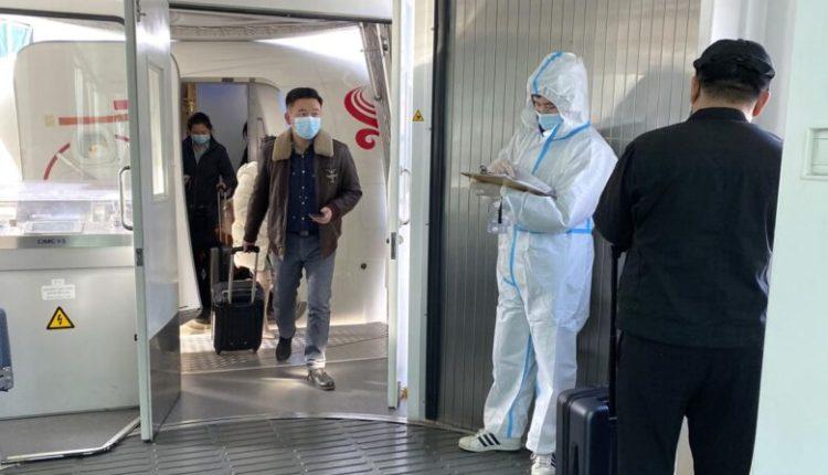 Ekipi i OBSH-së në Wuhan doli nga karantina, pritet të nis punën në terren