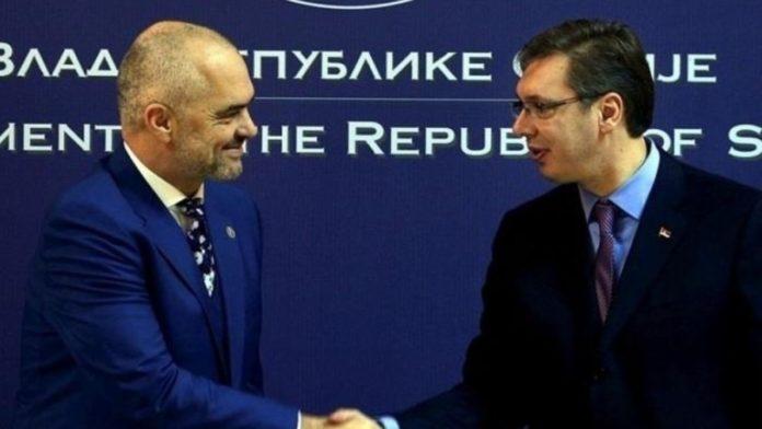 Shqipëri-Serbi heqin vizat, nga 20 janari lëvizje vetëm me kartë ID