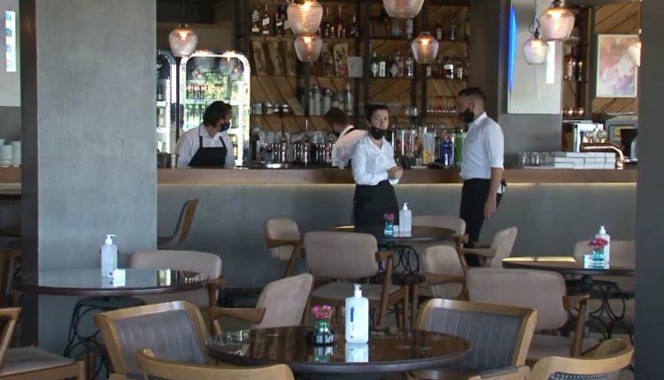 Prej sot kafenetë dhe restoranet do të punojnë deri ora 21:00