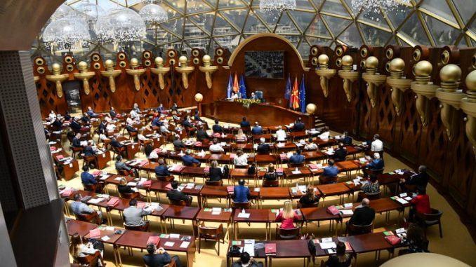 Deputetët do t'u parashtrojnë pyetje kryeministrit dhe ministrave