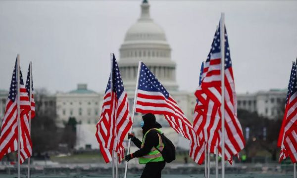 SHBA, masa më të rrepta kundër Covid-19