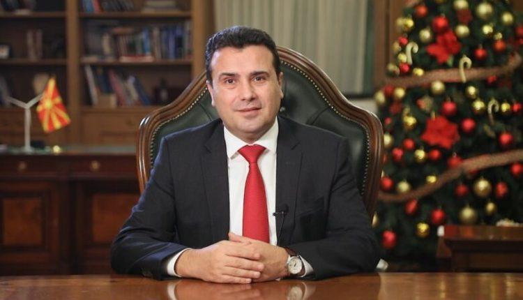 """8 mijë vaksina """"Pfizer"""" nga Serbia, Zaev: Në emër të të gjithë qytetarëve falënderoj Vuçiqin"""