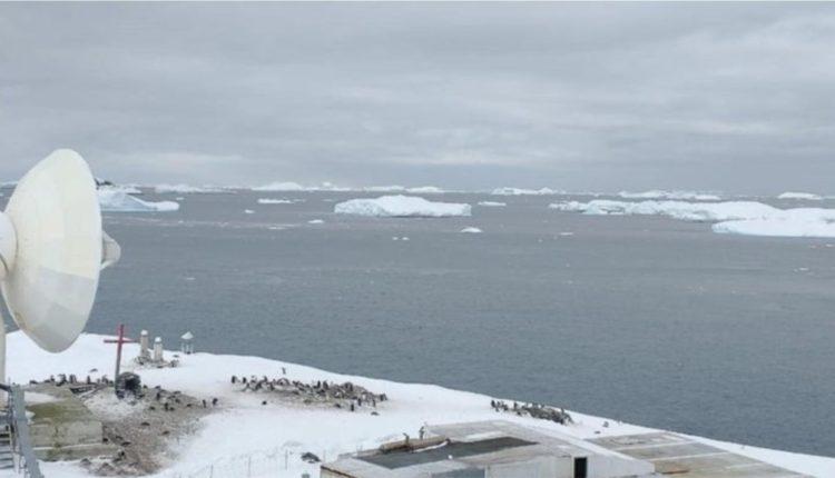 Tërmeti me magnitudë 6.9 ballë në Antarktidë, Kili evakuon bazën nga frika e cunamit