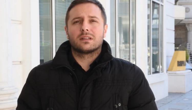 """""""Dhoma publike"""", Arsovski: MPB në krye me Çulevin zbardhën rastin për një ditë"""