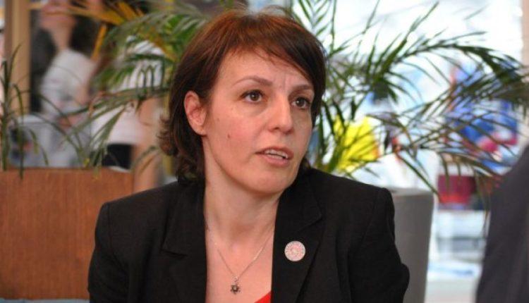 Ish-aktivistja e LDK-së Donika Gërvalla i bashkohet Vjosa Osmanit
