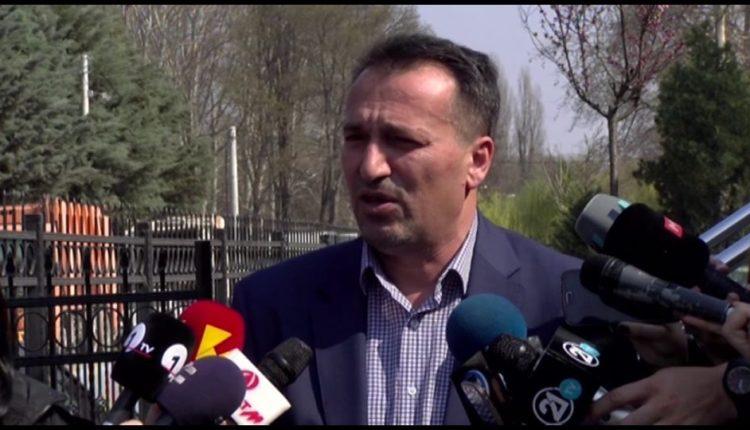 Bexheti: Nuk është e vërtetë se tek liqeni Treska do të ndërtohet Qendër tregtare