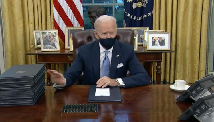 Biden shpalos sot planin kundër koronavirusit