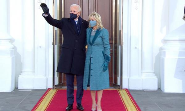 Joe Biden futet në Shtëpinë e Bardhë si president i shtetit më të fuqishëm në botë