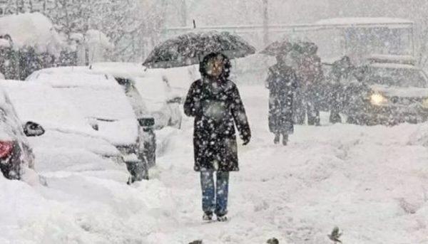 Acari siberik përfshinë Kosovën këtë fundjavë