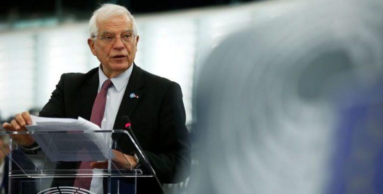 Borrell: Ardhja e Bidenit rritë bashkëpunimin BE-SHBA për Ballkanin