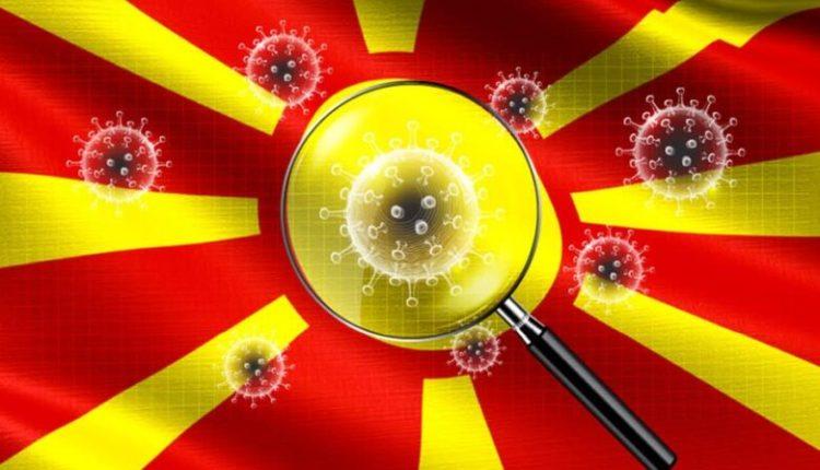 Maqedoni, 6 të vdekur dhe 190 të infektuar me Covid