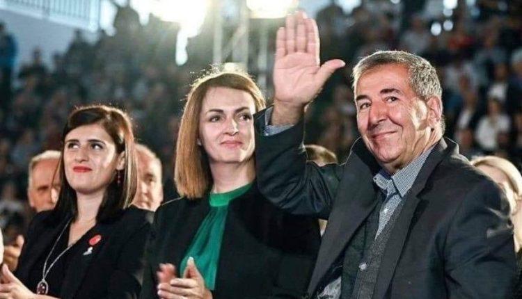 Avni Dehari nga Sllupçani përfaqëson shqiptarët e Maqedonisë në listën e Vetëvendosjes për deputetë