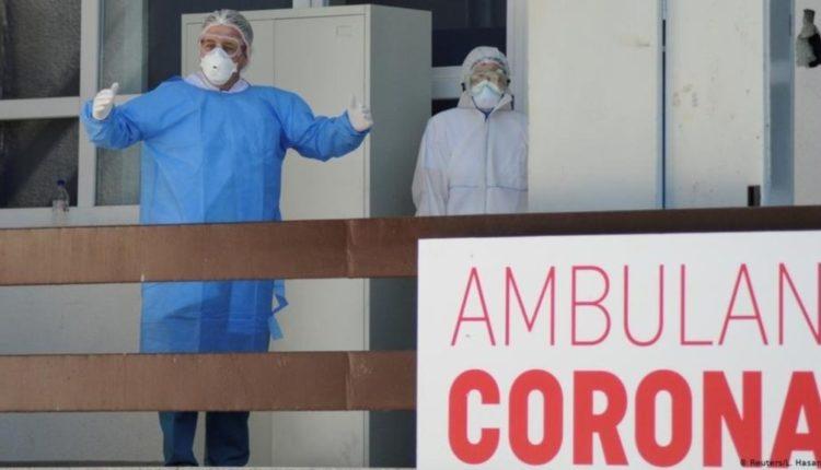 Në Shqipëri po qarkullon një lloj i ri i koronavirusit, nuk i dihet origjina