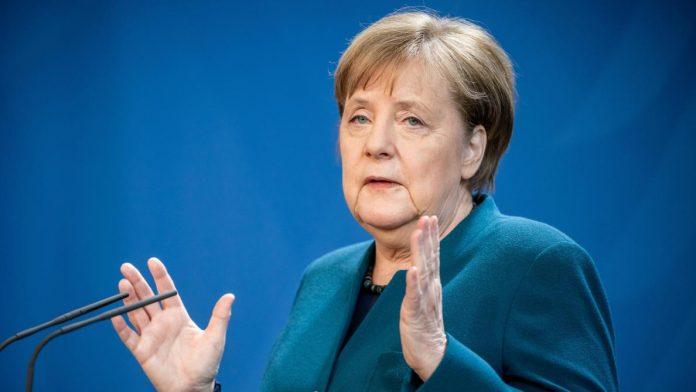 Kush do ta zëvendësojë Angela Merkelin?