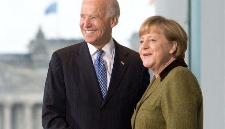 Trump iku, Merkel: Marrëveshje më të gjera me Joe Biden