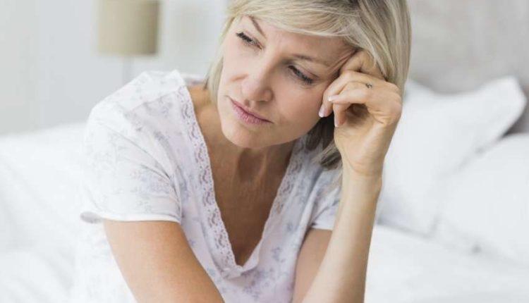 A merr fund jeta seksuale në menopauzë?