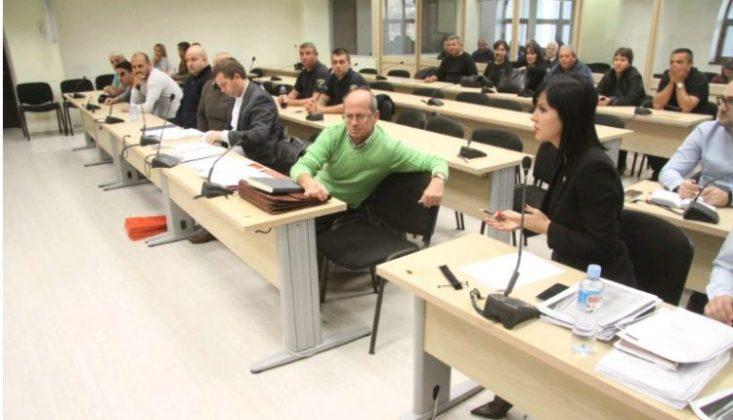Alispahiq: Gjykata është thikë me dy tehe, të dënuarit nuk e kanë kryer veprën