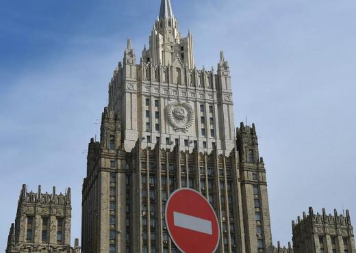 E FUNDIT/ Dëbimi i diplomatit, Rusia kërcënon Shqipërinë