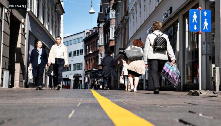 Danimarka mbetet e mbyllur, kryeministri tregon detajet