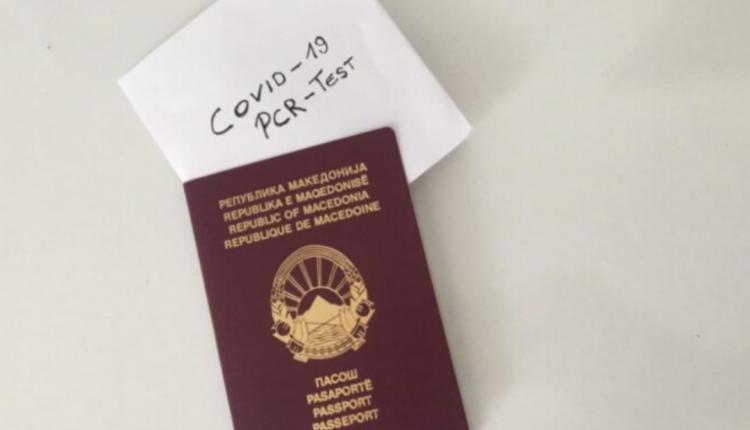 Gjermania vendos karantinë për shtetasit e Maqedonisë