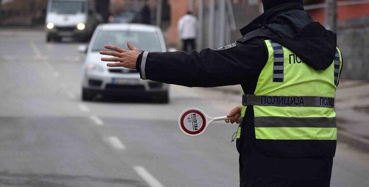 Gostivar:Vitin e kaluar janë zbuluar dhe sanksionuar ligjërisht 3522 lloje të ndryshme të parregullësive të trafikut