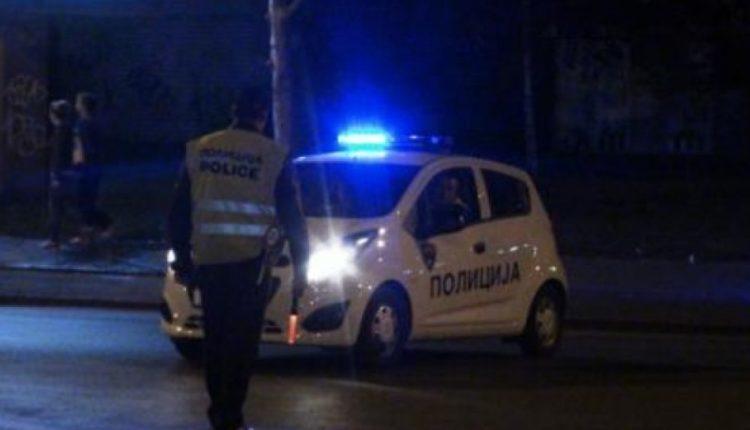 Tetovë:Policia gjen veturën e vjedhur