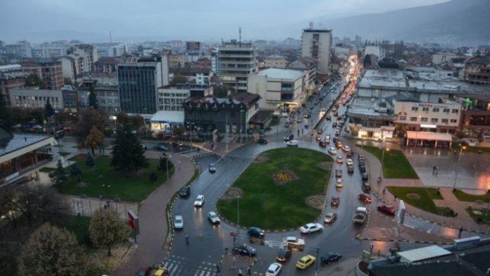 Protestë në Tetovë, kërkohet mbikalim në rrugën industriale